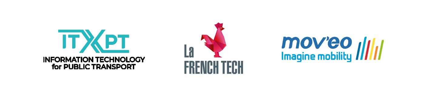 DigiMobee est membre et contributeur de Moveo, ITxPT, la French Tech.