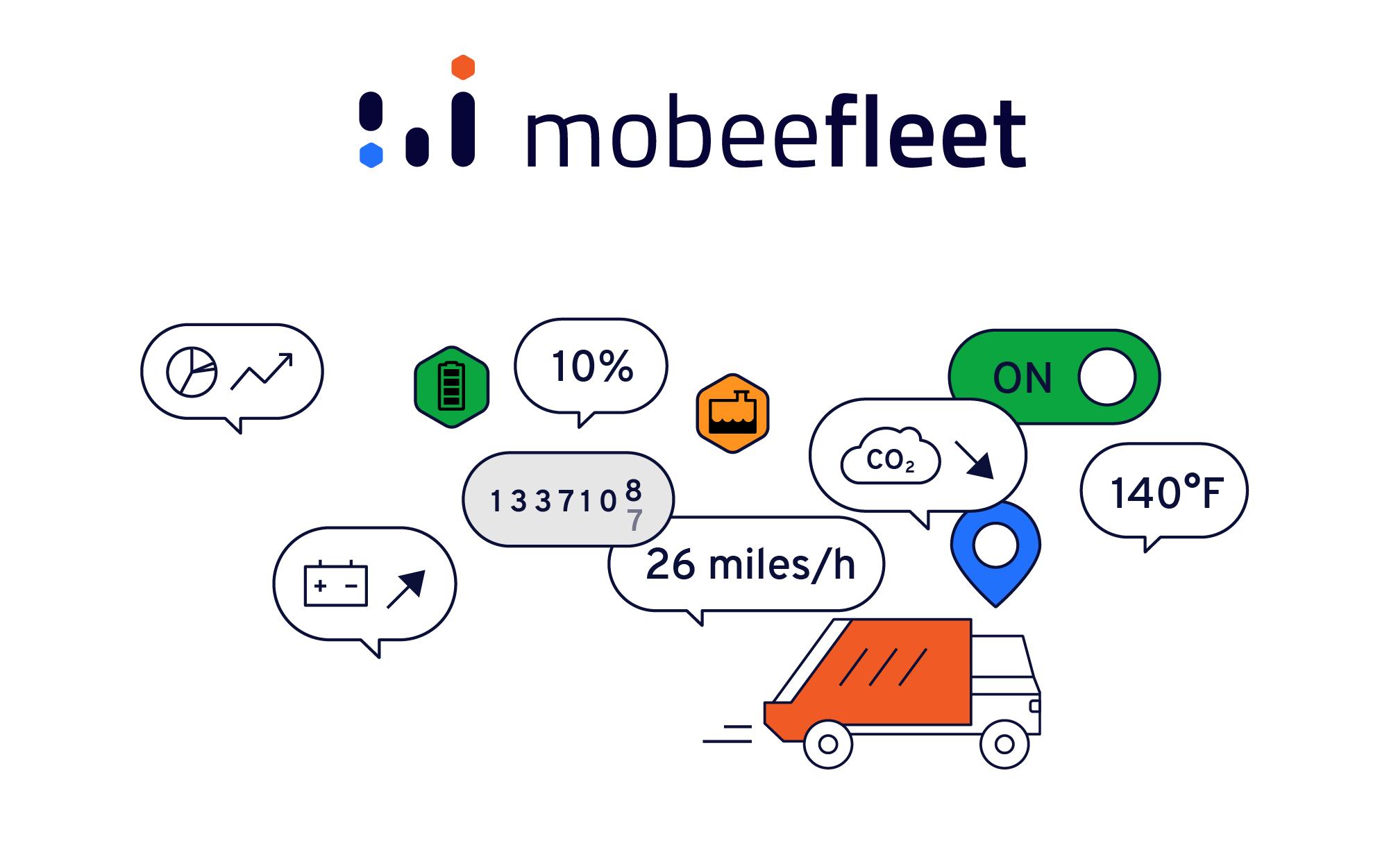 Mobeefleet