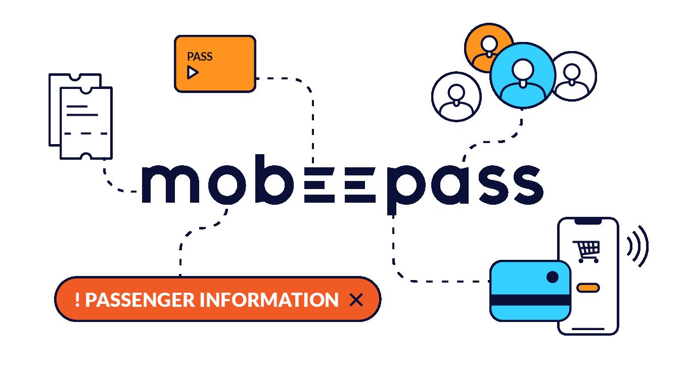 User Experience Mobeepass